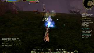 Aion, Sorcerer solo play