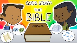 God's Story: The Bible