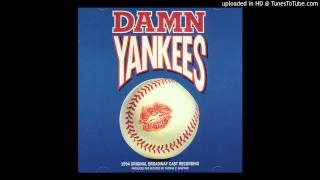 Damn Yankees - Uprising