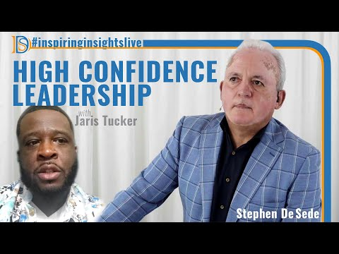 One of my podcast interviews. On leadership!  #ThinkersAtWork