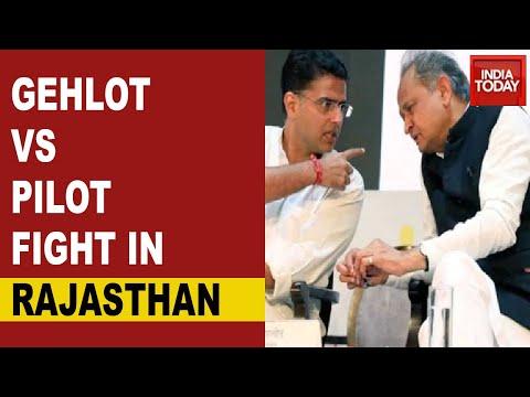 राजस्थान कांग्रेस राजनीतिक संकट: गहलोत बनाम पायलट की लड़ाई कैसे खत्म हो सकती है | 3 परिदृश्य