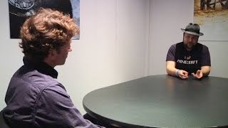 Notch & Todd Howard - The One-on-One Interview