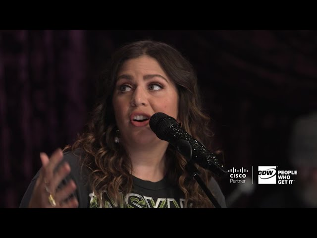 In Case You Missed It - Lady Antebellum LIVE from Nashville | Presented by CDW & Cisco