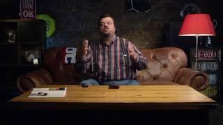 Лайфхак: Василий Уткин рассказывает, как получить билет на ЧМ-2018, сидя на диване.