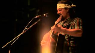 "Sturgill Simpson   ""Living The Dream"" @ Summer Solstice"