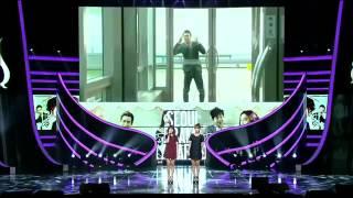 Min Do Hee & J-Min - Mirror Mirror (Cunning Single Lady OST) | Seoul International Drama Awards