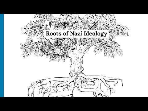 Roots of Nazi Ideology