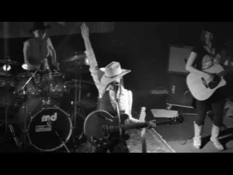 Austin Country Female Band video preview