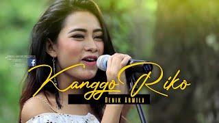 Gambar cover ( #HipHop ) Denik Armila - Kanggo Riko ( Official Music Video ANEKA SAFARI )