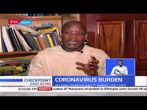 Coronavirus burden: What is next for the next 100 days to come, are we prepared?