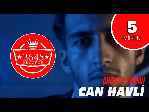 Çağatay Akman Can Havli Official Video