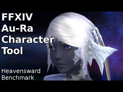 FFXIV: Au Ra Creation Heavensward - смотреть онлайн на Hah Life