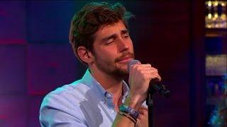 Alvaro Soler - El Mismo Sol - RTL LATE NIGHT