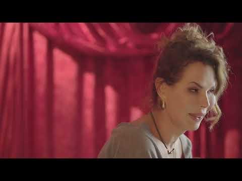 Α. Κουρουπού : Δε γίνεται να μη θαυμάζεις μια γυναίκα | ΕΡΤ