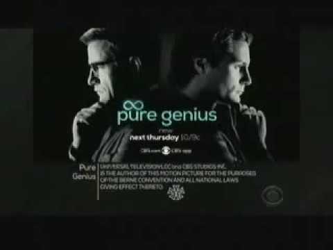 Pure Genius 1.06 (Preview)