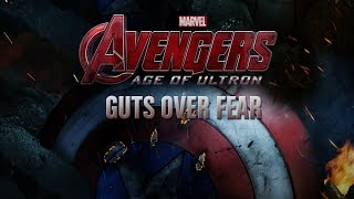 The Avengers | Guts Over Fear