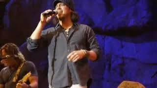 Christian Kane Live at Mohegan Sun 10-13-11 *Calling All Country Women*