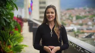 TV MUNICIPIOS – EN CÁQUEZA – CUNDINAMARCA SE INAUGURÓ EL PALACIO MUNICIPAL