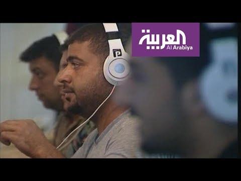 العرب اليوم - شاهد: الإنترنت يلغي الحدود ويقصر المسافات