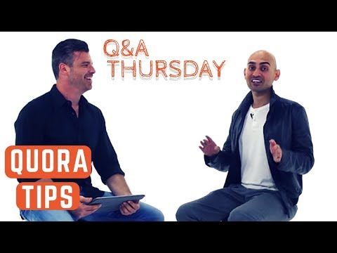 Quora Hack: Secret Tips to Get More Visitors to Your Website
