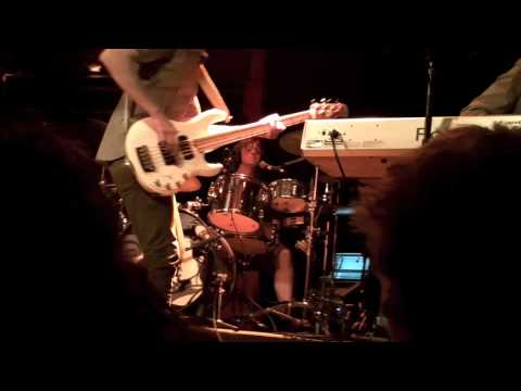 Challenges-Album Version online metal music video by FRINGE