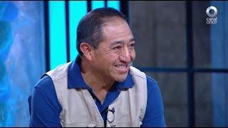 Todos a bordo - Algodonero. Salvador García