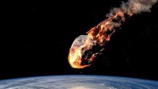 Atmospheric Meteor Blast over WA Pacific Northwest, Sonic Boom Reverberates Across Puget Sound