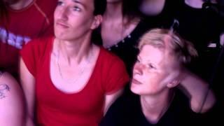 Combichrist - Never Surrender live