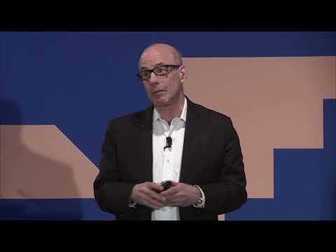Sample video for Stephen Klasko, MD