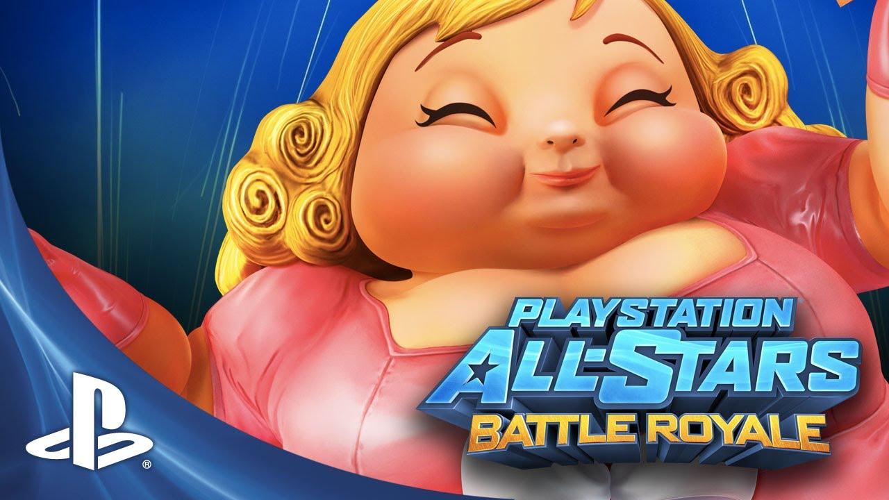PlayStation All-Stars: Estratégias de Combate com Fat Princess e Sly Cooper
