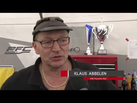Video-Bericht 4. Lauf Nürburgring