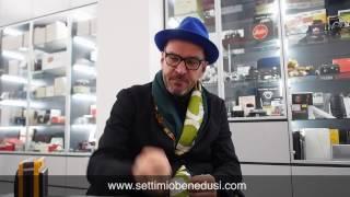 NOC-PILLS - SETTIMIO BENEDUSI - La Fotografia Di Settimio Benedusi
