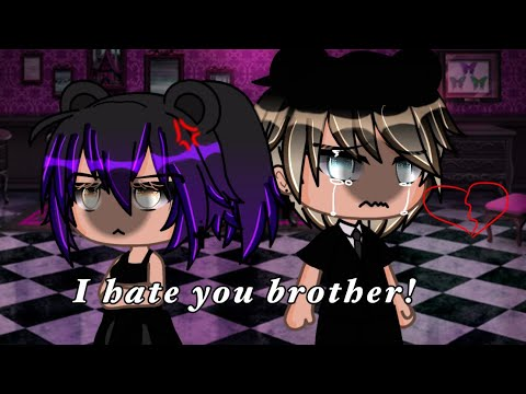 I hate u brother!!!!