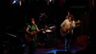 Angus & Julia Stone - Private Lawns (Live at the Vanguard)