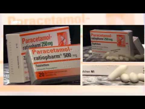 Gefahren von Schmerzmitteln | SWR Odysso - Das will ich wissen!