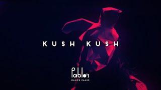 Kush Kush – Sweet & Bitter