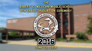 Melican Middle School Graduation 2016 (10 43 MB) 320 Kbps