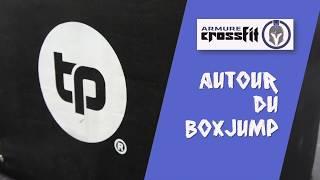 Autour du Boxjump - 17 avril 2018