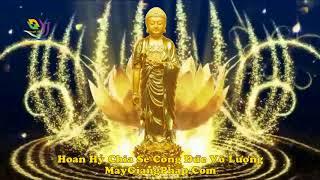 Nhạc Niệm Phật HAY NHẤT (bản HD Hơn 5h) Trung Tâm Dần Nguyệt
