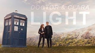 Doctor & Clara ♠ Light [HBD Margarita Life]