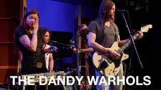 The Dandy Warhols  - Cool Scene (opbmusic)
