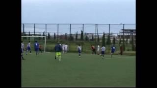 preview picture of video 'U 15 F K  FARKA   TIRANA'