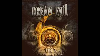 Dream Evil   Only for the night