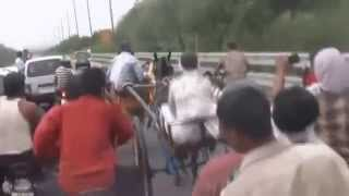 ZAHID ALI PARI CHOWK HORSE RACE 20KM