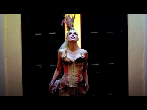 """Fight Like A Girl"" by Emilie Autumn - Official Music Video"