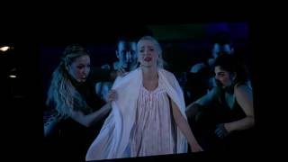 Mamma Mia at the Bowl: Under Attack