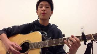 KT Tunstall - Feel It All (Cover)