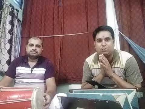 मधुर मुरली बजाते हैं कृष्ण कन्हैया