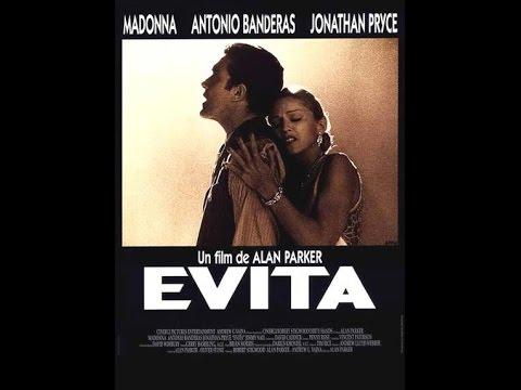 Смотреть Эвита