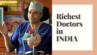 Richest doctors in India | Top 10